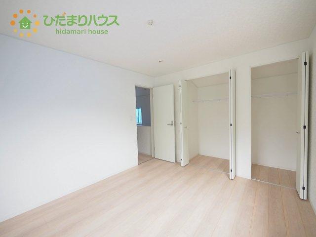 【その他】取手市稲第2 新築戸建 6号棟