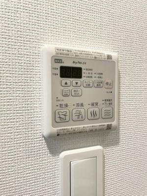 【設備】レジデンス難波南