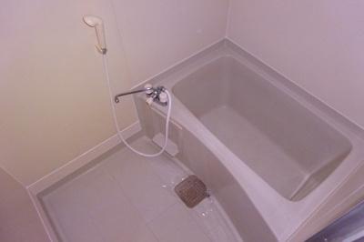 【浴室】中山サニーハイツ