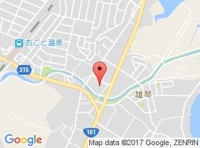 【地図】シェーン ブルンT&M