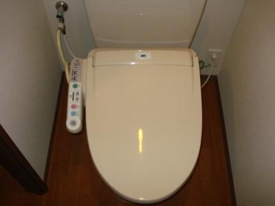 【トイレ】シェーン ブルンT&M