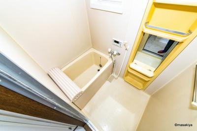 【浴室】ライブタウン平林