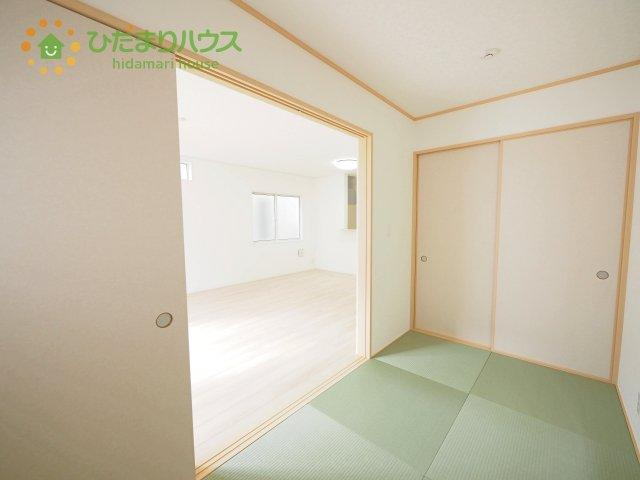 【その他】取手市稲第2 新築戸建 35号棟