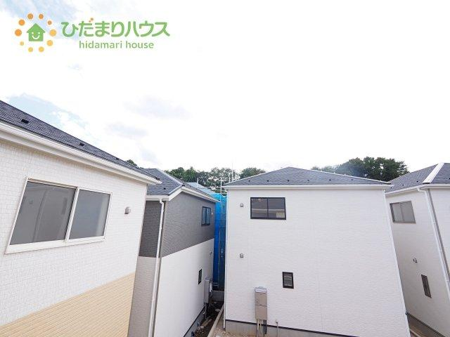 【展望】取手市稲第2 新築戸建 35号棟