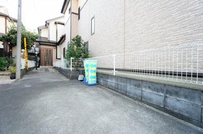 【駐車場】中古戸建 川口市新井町