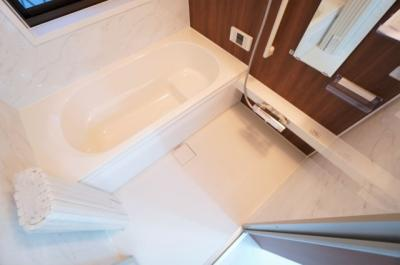 【浴室】中古戸建 川口市新井町