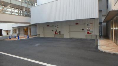 【駐車場】武蔵浦和SKY&GARDEN