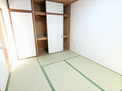 【和室】サテライト櫻