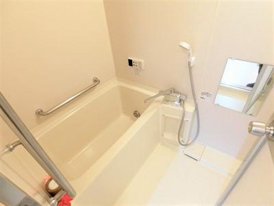 【浴室】サテライト櫻