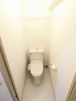【トイレ】サテライト櫻