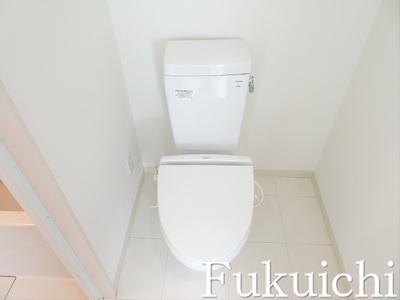 【トイレ】メゾン小野