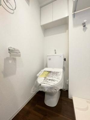 【トイレ】レジデンス難波南