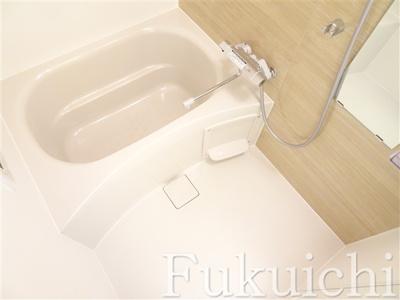 【浴室】ラ・ペルラ柿の木坂