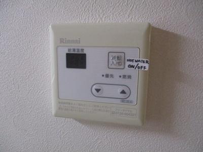 【設備】天下茶屋アパート