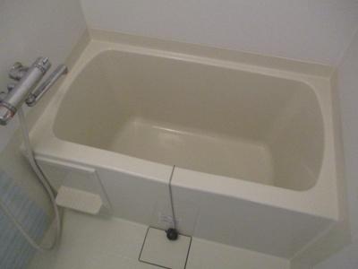 【浴室】天下茶屋アパート