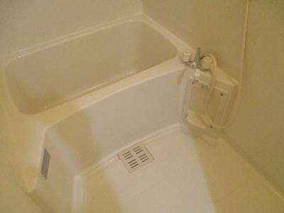 【浴室】プレサンスフジ