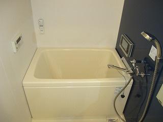 【浴室】ルクレール天下茶屋