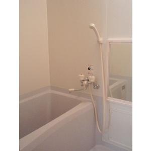 【浴室】リビオン