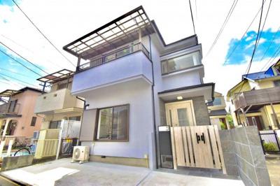 新たな風を取り込み生まれ変わった邸宅。昭和~令和へ受け継がれるストーリー。