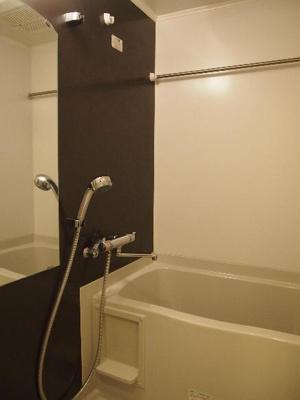 【浴室】ルーブル祐天寺