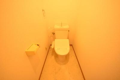 【トイレ】デア クエール