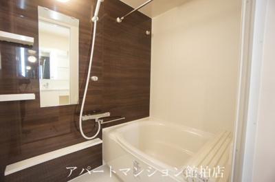 【浴室】トワ・グレース柏の葉