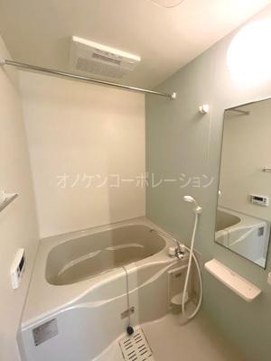 【浴室】ウィルヴェスティージ伍番館