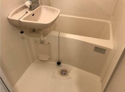 【浴室】MODULOR中野EAST