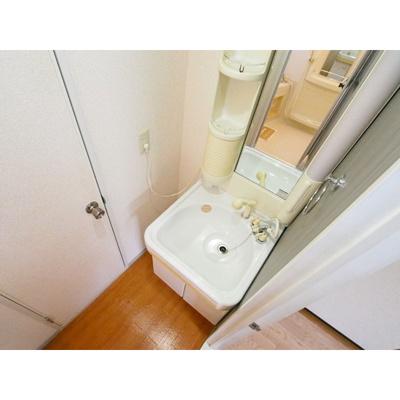 【浴室】シャルム由比ヶ浜B
