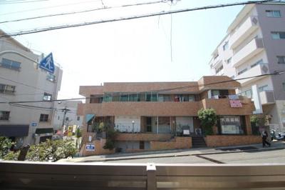 【展望】ヒルサイドハウス