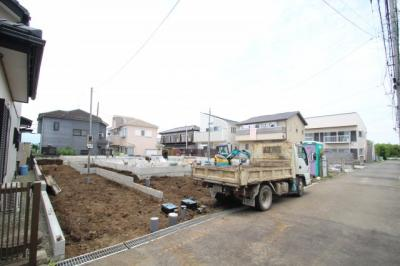 海老名市を中心に地域密着で営業♪不動産のことなら「大樹不動産」へ※2021年8月完成予定