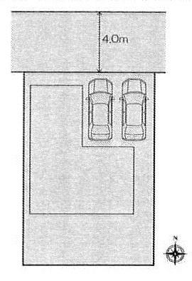 前橋市六供町中古住宅