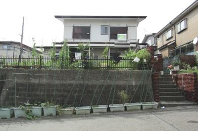 【外観】神戸市西区富士見が丘2丁目