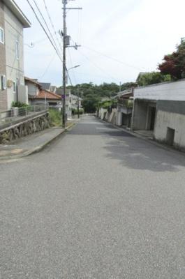【周辺】神戸市西区富士見が丘2丁目