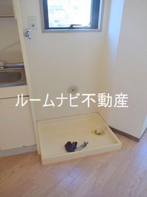 【設備】ブルーステップ