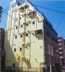 【外観】南区白妙町 商業地域 一棟ビル