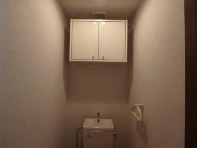 同間取りの他部屋の参考写真となります
