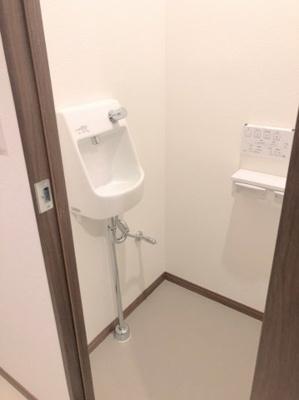 【トイレ】コスモ青砥