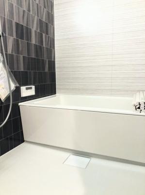 【浴室】コスモ青砥