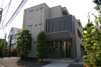 【外観】ドルチェ原弐番館