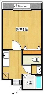 ドルチェ原弐番館