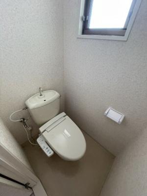 【トイレ】エレガンツァカーサ