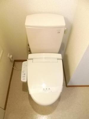 【トイレ】マーサ池上