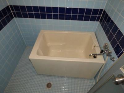 【浴室】第3グリーンハイツ