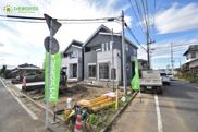 行田市佐間 2期 新築一戸建て リッカ 01の画像