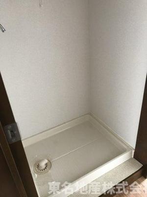 【トイレ】メゾネットハウスエムズⅠ