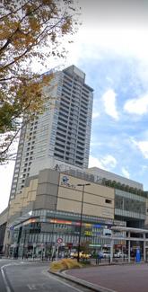 【外観】ロイヤルタワー横濱鶴見