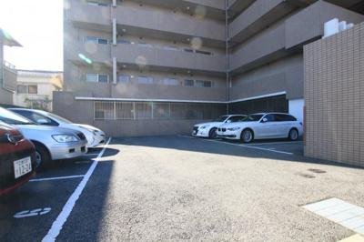【駐車場】パレセゾン