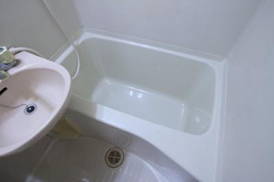 【浴室】レジアス