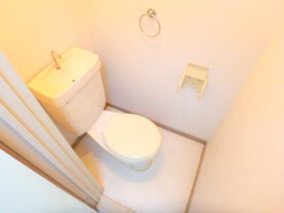 【トイレ】ハイツセラヴィ